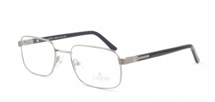 Giotto 529 Silver / Black