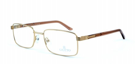 Giotto 525 Gold / Brown