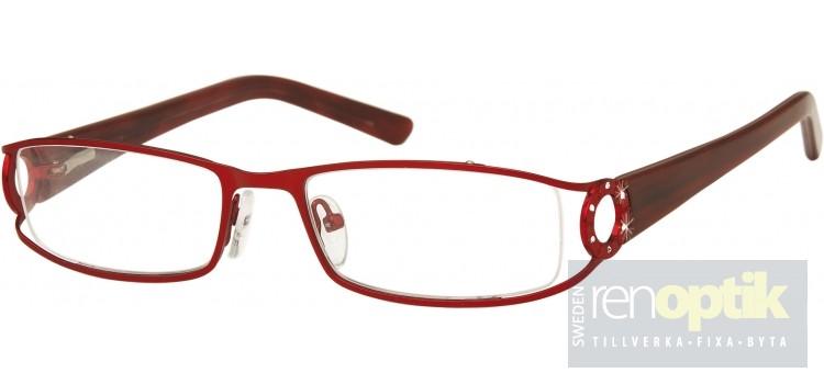 byta glas solglasögon